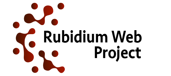 Rubidium Web Project